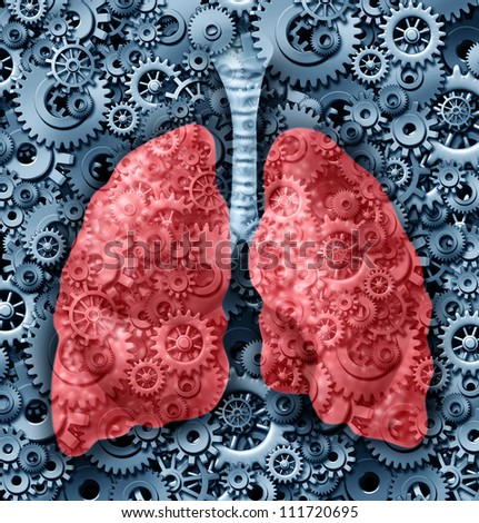 lung function stock images, royalty-free images & vectors, Human Body