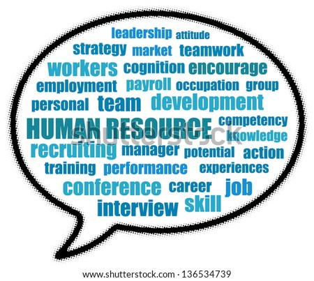 speech about hrm Introduction human resource management (hrm) refers to a strategic and coherent approach which involves the management of manpower, the main asset, in an organization.