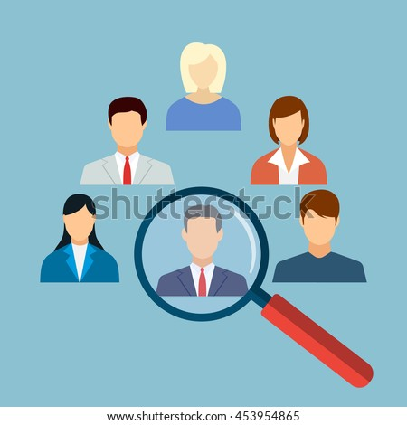 human resources management recruitment and staff Use these recruitment and staffing resources to learn the best practices for planning, recruiting human resources management & leadership women in business.