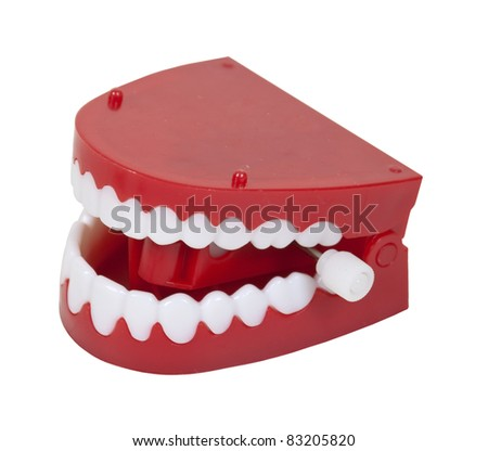 Fake Teeth Stock Images, Royalty-Free Images & Vectors | Shutterstock
