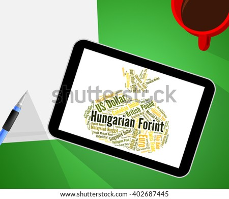 Huf forex