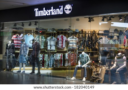 timberland boots retail stores