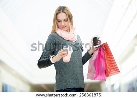 Busy shopping area essay,