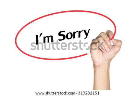 Apologies: What, When and How