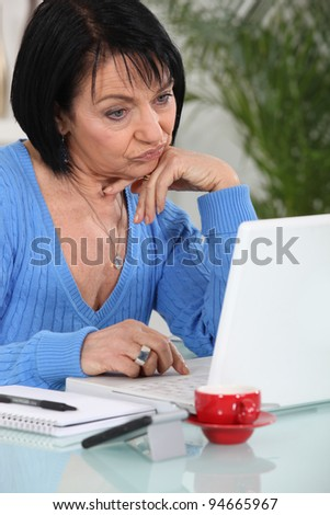 I'm not quiet sure about this - stock photo