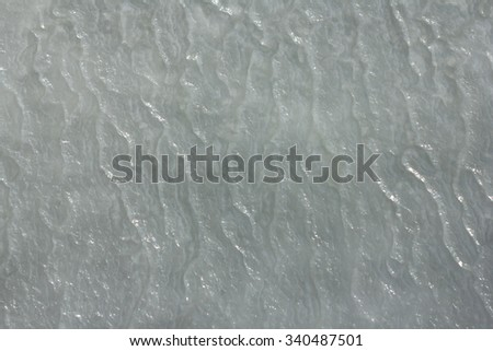 ice backgrounds - stock photo