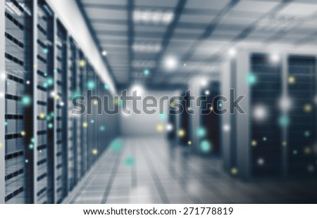 Icon, internet, provider. - stock photo