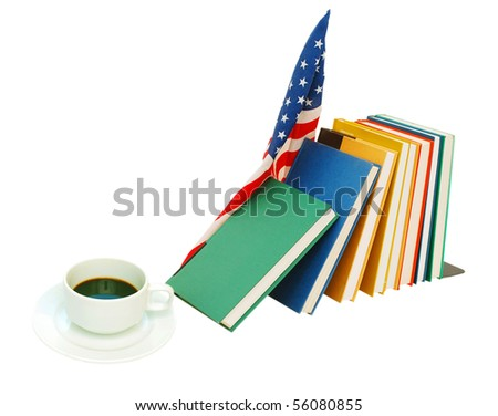 idea of back to school - stock photo