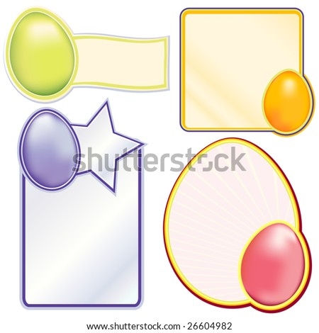 Ideal for promotions, advertisements and announcements these tags are designed to delight with their vibrant colors. - stock photo