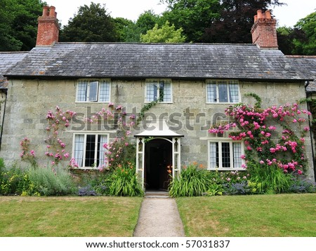 Idyllic Cottage