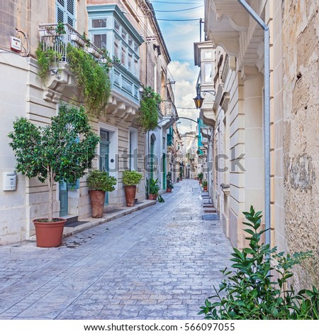 if you stay at malta you should visit the lovely streets of rabatt