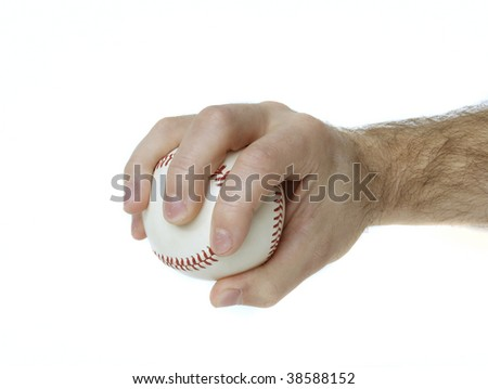 how to hold a changeup
