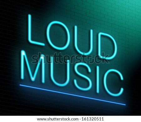 Images of Loud Music Id - #rock-cafe