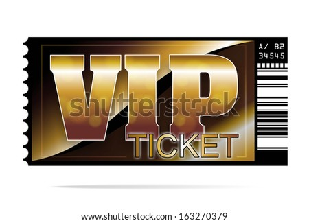 how to get vip tickets