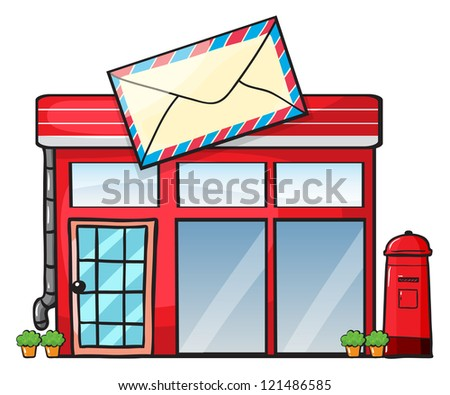 Post Office Stock Images Royalty Free Images Amp Vectors