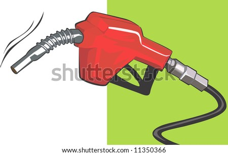 Illustration of a reed fuel filler