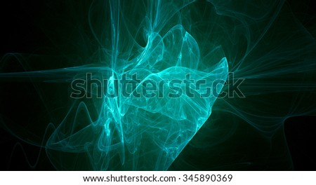 Illustration of abstract neural network texture background desig