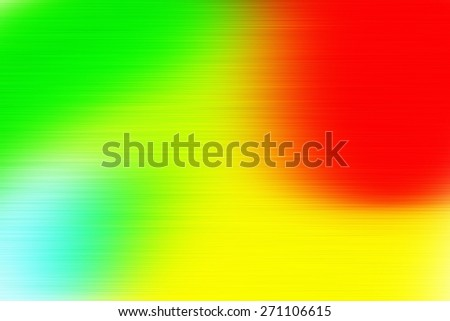 illustration of soft colored abstract background with blur horizontal speed motion lines - stock photo
