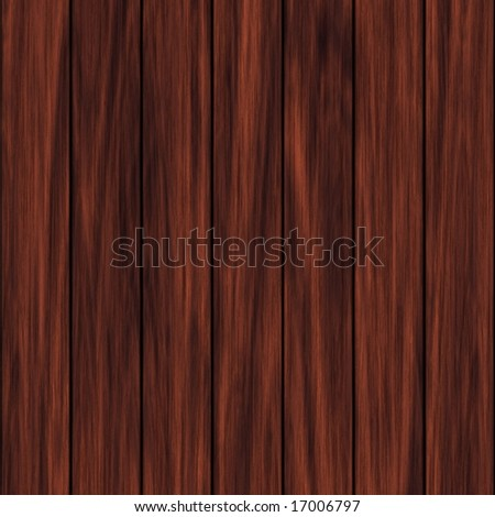 illustration of vertical wood texture