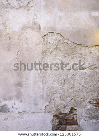 Illustration of Wall background
