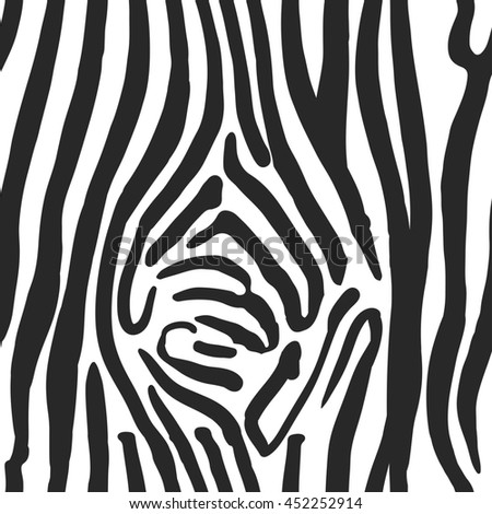 Illustration zebra print seamless pattern wild stock illustration illustration of zebra print seamless pattern wild texture for design website background toneelgroepblik Images