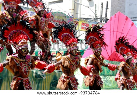 ILOILO PHILIPPINES 22 Street Dancers Showcase Stock Photo Royalty Free 93704764  Shutterstock
