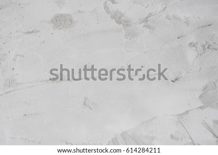 Image Blurred white background. Wall grunge white concrete background. Dirty wall concrete texture and splash or abstract background. light image.