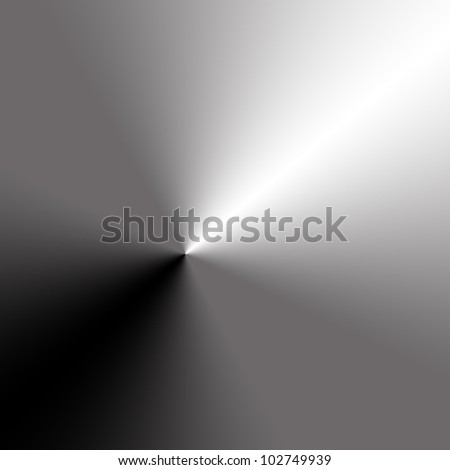 image from shiny brushed metal texture background series - stock photo