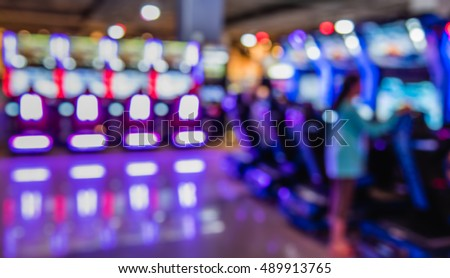 Arcade Stock Images Royalty Free Images Amp Vectors