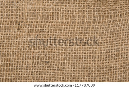 Image of cotton background - stock photo