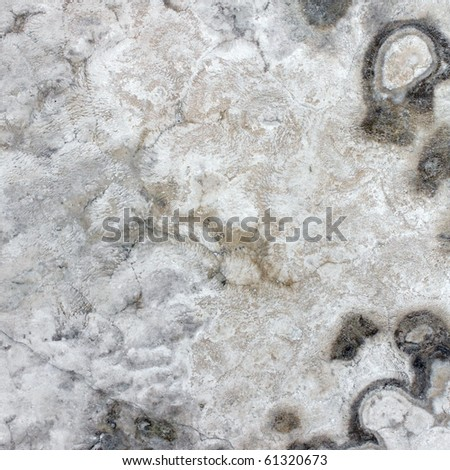 image of spotted marble stone background - stock photo