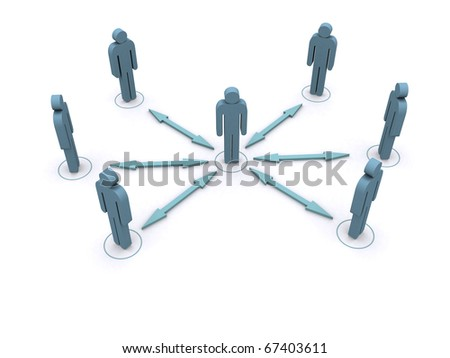 Image of team communication, communication, people, connection, teamwork