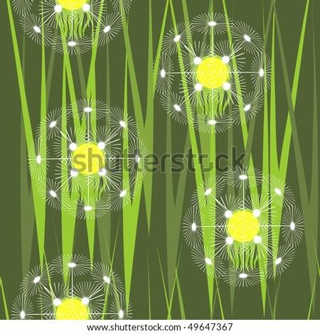 Image. Seamless ornament 237. More seamless see in portfolio  - stock photo