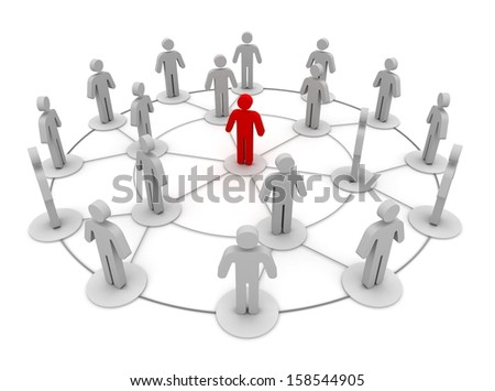 Images of teamwork, people, team ,network