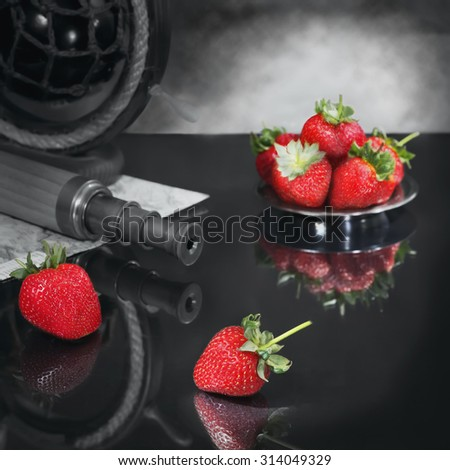 berries of communication
