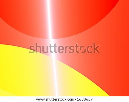 Impressive Color Patterns - stock photo