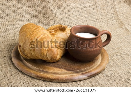 croissants commander vos croissants croissants recipe flaky croissant ...