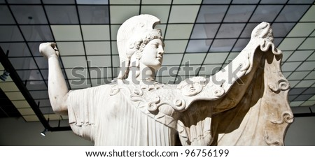 Goddess Athena Stock Images Royalty Free Images Vectors