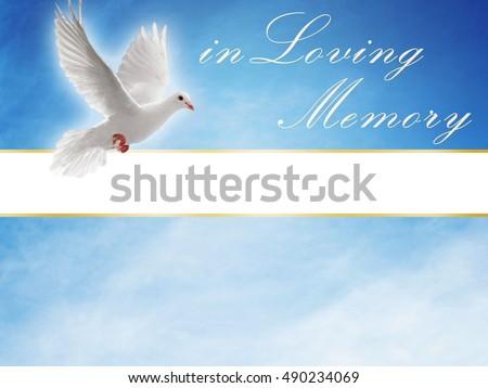 RIP photo editor online: Create RIP memorial picture