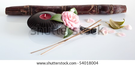 incense and perfumes