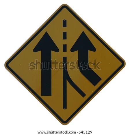 Incoming Traffic graphic - stock photo