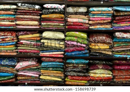 Colorful Indian Dresses Indian Colorful Dresses on The