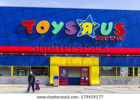 Toys r us muncie indiana
