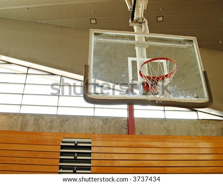 Gym Bleachers Stock Images, Royalty-Free Images & Vectors ...