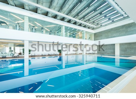 Indoor Public Swimming Pool public swimming pool stock images, royalty-free images & vectors