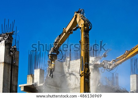 Brownfield Site Stock Images Royalty Free Images