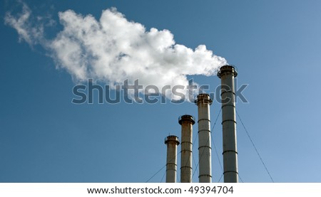 industrial exhaust pipes