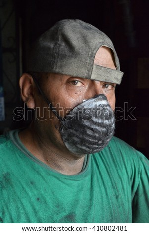 Dust-mask Stock Images, Royalty-Free Images & Vectors ...