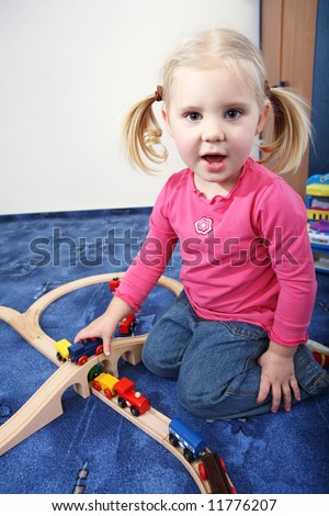 infant chidl childhood play leisure toy train