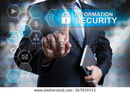 Information Security Stock Images Royalty Free Images